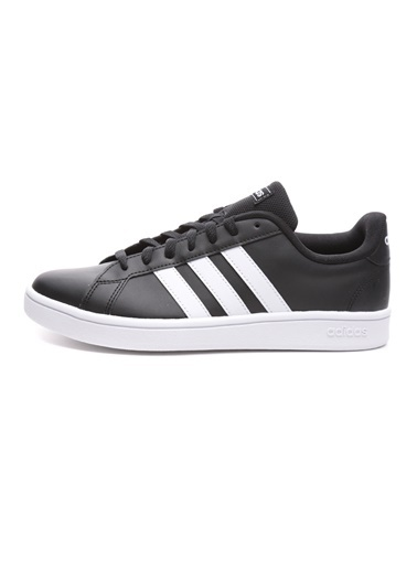 adidas Grand Court Base Siyah